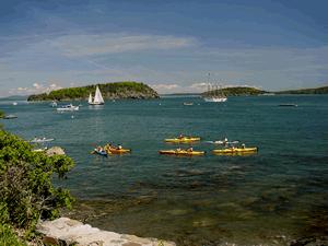 Mt Desert Island Maine Vacation Rentals